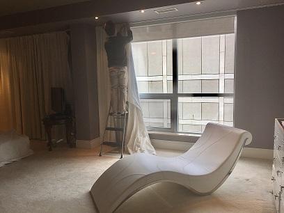 Etobicoke Curtain Cleaning